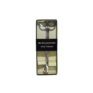 Wick Trimmers (Scissors) Be Enlightened Accessories