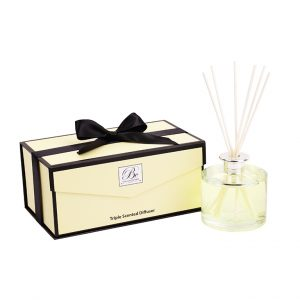 Be Enlightened Frangipani Luxury Triple Scented Diffuser 500ml