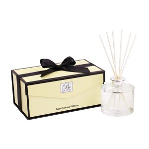 Be Enlightened Lavender Mint Luxury Triple Scented Diffuser 500ml