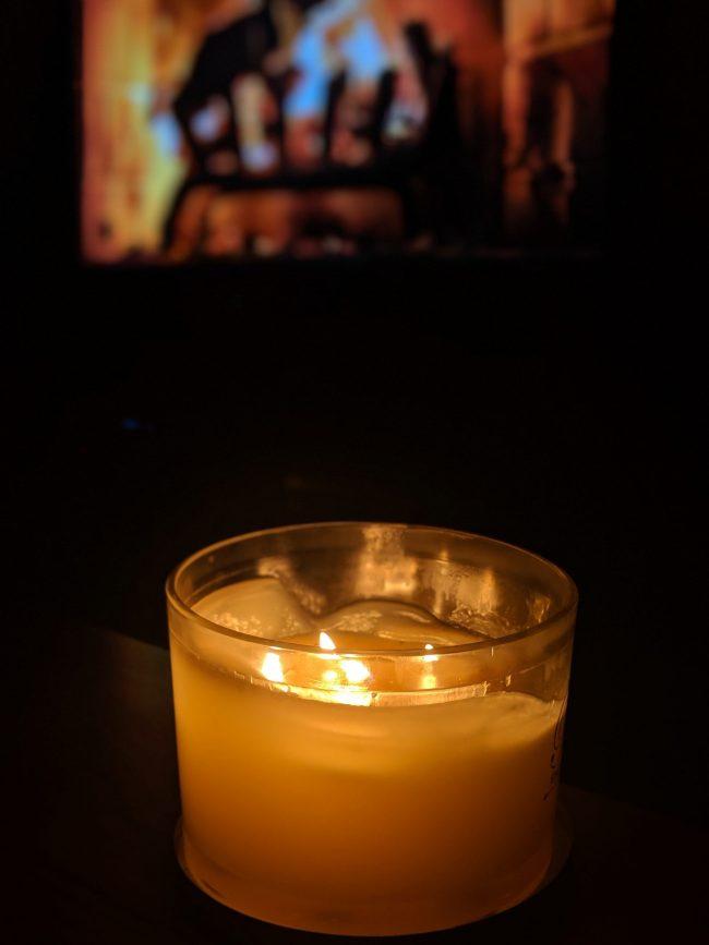Luxury-candle