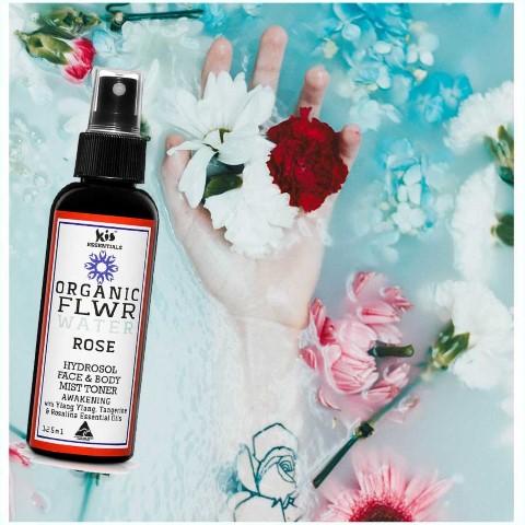 hydrosol flower water by Kis my Body