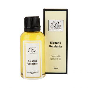 Be Enlightened Elegant Gardenia Essential Fragrant Oil 30ml