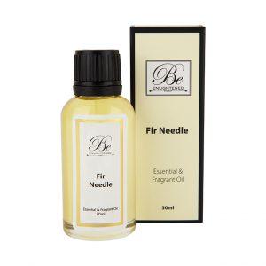 Be Enlightened Fir Needle Essential Fragrant Oil 30ml