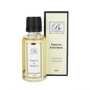 Be Enlightened Tuberose Gardenia Essential Fragrant Oil 30ml