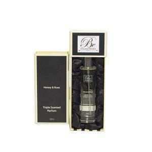 Honey & Rose Hand & Body Perfume