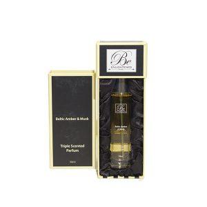 Baltic Amber & Musk Hand & Body Perfume