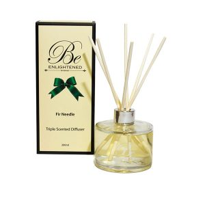 Triple Scented Diffuser Special Fir Needle