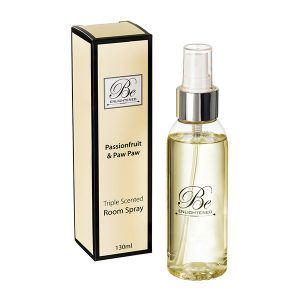Passionfruit & Paw paw Be Enlightened Triple Scented Spray