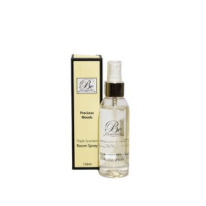 Precious Woods Be Enlightened Triple Scented Spray